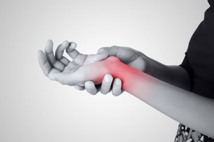 What Is Wrist Fracture